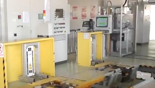 广汽本田汽车有限公司定制艾默生系列变频器