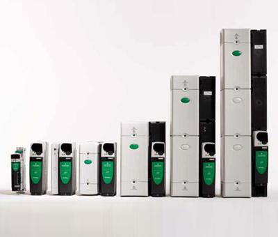 高性能交流伺服驱动器SP系列