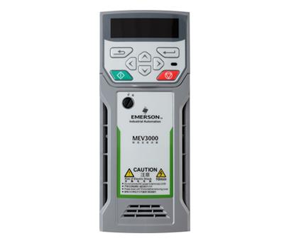 MEV3000交流驱动器