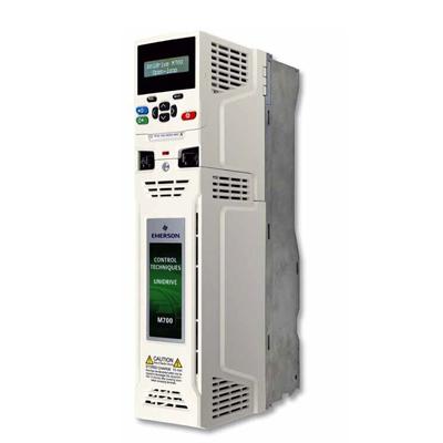 Unidrive M 自动化行业专用伺服及交流驱动器