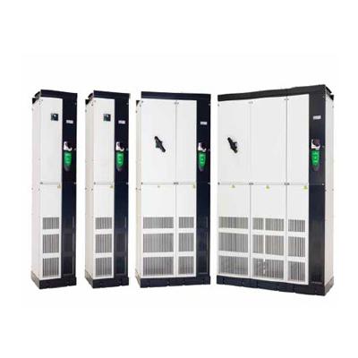Unidrive SP大功率交流驱动器