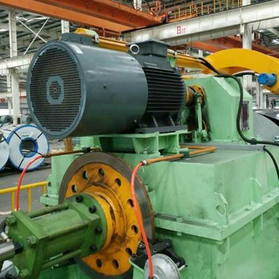 吉泰科收放机械