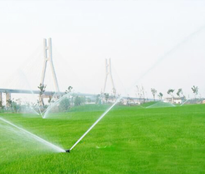 园林浇灌控制系统